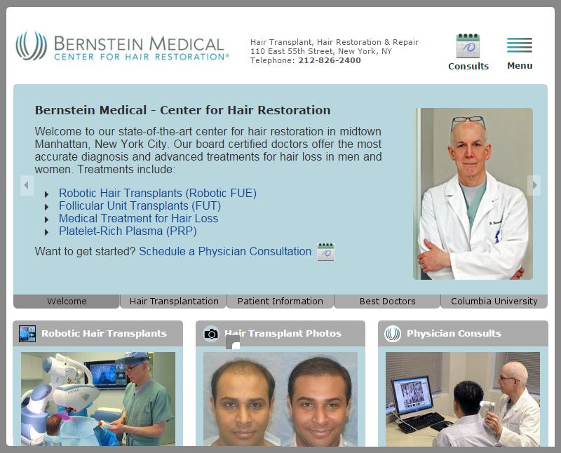 Bernstein Medical