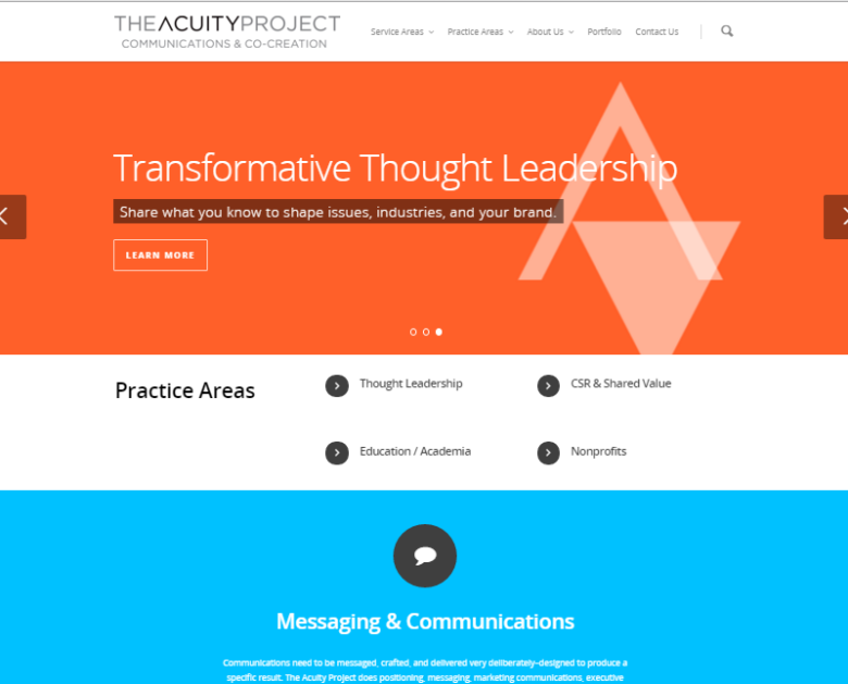 theacuityproject